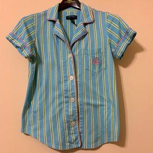 🛍 3/$30 Ralph Lauren sleepshirt